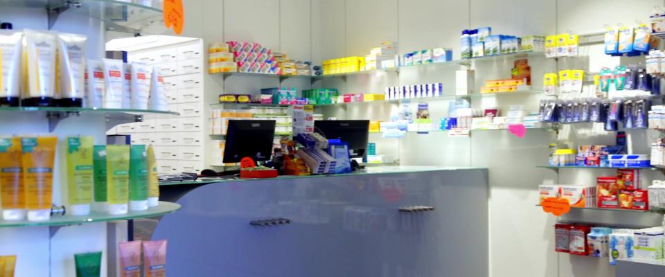 Farma Salute Farmacia a Gandino